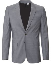 Paul Smith Two-Button Jacket blue - Lyst