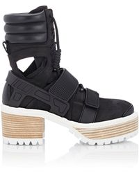 Hood By Air - Double-strap Altitude Boots - Lyst
