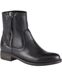 Aldo Kaoassi Almond Toe Ankle Boots - Lyst