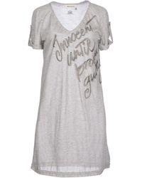 Ermanno Scervino T-shirt - Lyst