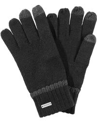 BOSS Orange - Touchscreen Gloves 'Graas-2' - Lyst
