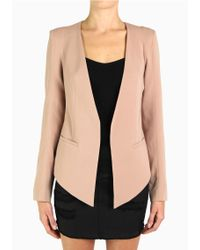James Jeans Blazer - Lyst