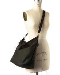 Jo Handbags - Adj Leather Strap - Lyst