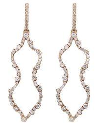 Kimberly Mcdonald - Femme Earrings - Lyst
