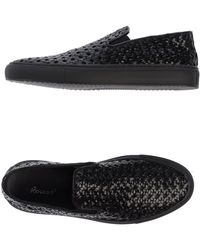 Rocco P Low-tops  Trainers - Lyst