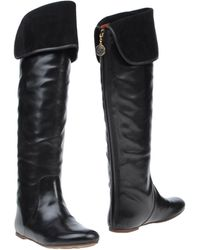 Marc By Marc Jacobs Boots - Lyst
