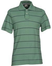 Hilfiger Denim - Polo Shirt - Lyst