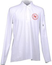 Chucs - Polo Shirt - Lyst