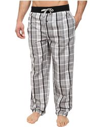 Kenneth Cole Reaction Lounge Pants - Lyst