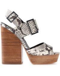 Ash 'Rachel' Sandals - Lyst