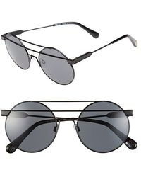 Ill.i by Will.i.am - 'wa5015' 55mm Sunglasses - Lyst