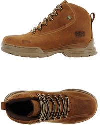 Helly Hansen Ankle Boots - Lyst