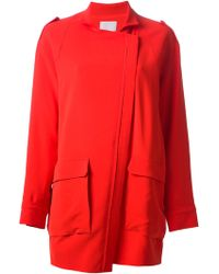 Lala Berlin - Oversized Jacket - Lyst