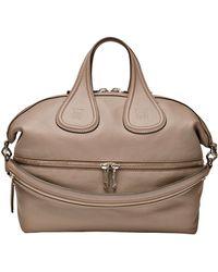 """Givenchy """"Nightingale"""" Medium Size Bag - Lyst"""