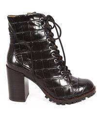Report Signature Allon Boots - Lyst