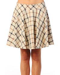 Sinequanone - Mini Skirt - J000643 - Lyst