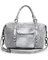 She + Lo High Road Convertible Satchel