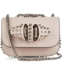 Christian Louboutin   Sweety Charity Mini Shoulder Bag   Lyst