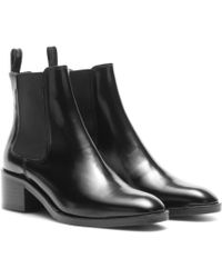 Each x Other - Leather Chelsea Boots - Lyst