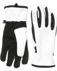 Spyder Core Sweater Conduct Glove - Lyst