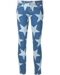 Vivienne Westwood Anglomania Air Skinny Jeans - Lyst
