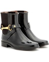 Burberry Brit - Ackmar Rain Boots - Lyst