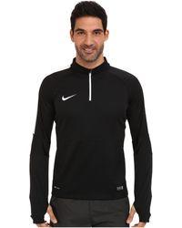 Nike Squad Ignite Ls Midlayer Top - Lyst