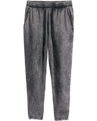 H&M   Joggers   Lyst