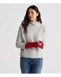 Eileen Fisher - Cashmere Silk Bliss Glovelettes - Lyst