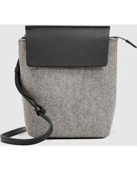 Eileen Fisher - Crossbody Bag By Graf Lantz For - Lyst