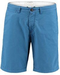 O'neill Sportswear - Oneill Friday Night Chino Bermuda Shorts - Lyst