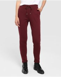 Green Coast - Plush jogging Trousers - Lyst