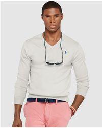 Polo Ralph Lauren - Mens Sweater - Lyst