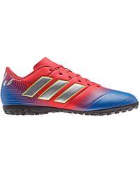 879e329933f4 Lyst - adidas Nemeziz Messi 18.3 Fg Football Boots in Blue for Men