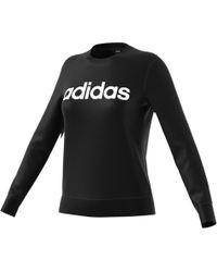 adidas 3-stripes turtleneck sweatshirt