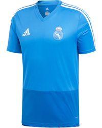 5062fb274 adidas 2018-19 Real Madrid Home Football Shirt (bale 11) - Kids ...
