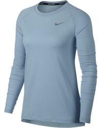Nike - Tailwind T-shirt - Lyst