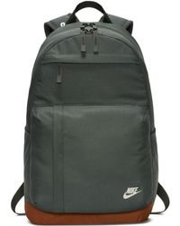 7e5c2e0874 Nike - Sportswear Elemental Backpack - Lyst