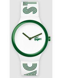 Lacoste - Lacoste Goa Tr90 Unisex Watch - Lyst