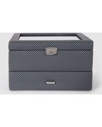 El Corte Inglés - Two-tier Grey Watch Box - Lyst