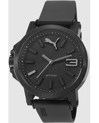 PUMA | Ultrasize Watch | Lyst