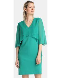 Yera - Short Layered Dress - Lyst