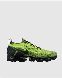 Nike - Air Vapormax Flyknit 2 Casual Sneakers - Lyst