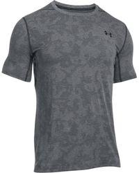 Under Armour - Threadborne Elite T-shirt - Lyst
