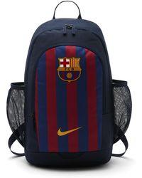 77a2fdf783 Lyst - Nike Chelsea Fc Stadium Soccer Backpack (blue) in Blue for Men