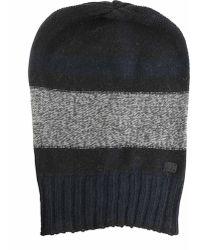 Tru Trussardi - Long Hat In Wool Blend - Lyst
