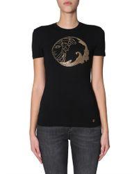 Versace - T-shirt Women - Lyst
