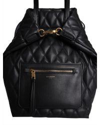 Givenchy - Zaino Tote Bag Trapuntata - Lyst e7302645d1c00
