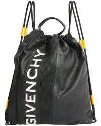 Givenchy - Reverse Drawstring Bag - Lyst