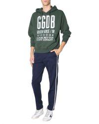 87634c76fd Abbigliamento sportivo da uomo di Golden Goose Deluxe Brand a ...